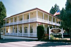 Groveland-Hotel