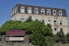 Manresa-Castle