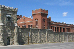 Old-Montana-State-Prison