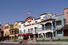 Pioneer-Hotel