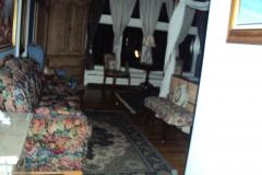 Orb on the carpet
